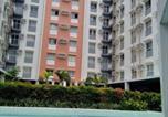 Hôtel Cebu - Mivesa Gardens Residences Condominium-2