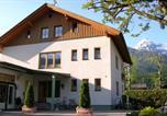 Camping Autriche - Alpencamp Kärnten-4