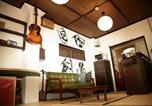 Location vacances Osaka - Guesthouse Hetogep-1