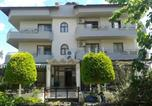 Hôtel Marmaris - Kamelya Apart Hotel-1