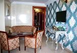 Hôtel Abuja - Petrus Hotels Royale-4