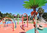 Camping avec Ambiance club Gironde - Camping Siblu Les Viviers - Funpass inclus-4