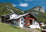 Village vacances Rhône-Alpes - Résidence Plein Soleil-1