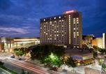Hôtel Richmond - Richmond Marriott-2