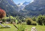 Location vacances Grindelwald - Apartment Chalet Bärgsunna-1-4