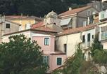 Location vacances  Province de Potenza - Le Case di Sara-2