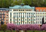 Hôtel Karlsbad - Interhotel Central-4