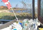 Location vacances Svaneke - Holiday home Brugsebakken H- 700-2