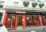 Hôtel Paris - Hotel De La Poste-2