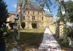 Hôtel Nièvre - Chateau Nevers-2