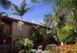 Location vacances Valle Gran Rey - Residencial El Llano-4