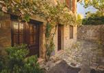 Hôtel San Quirico d'Orcia - In Toscana Affittacamere-2