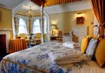 Hôtel Cantorbéry - Best Western Abbots Barton Hotel-3