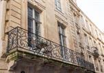 Location vacances Bordeaux - B&B La Maison Fernand-3