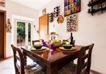 Location vacances  Province de Pise - Frugo's House-1