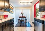 Location vacances Fort Lauderdale - The Hainsley 1136-2