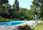Location vacances Pesaro - Pesaro - House in the Park to 3 km from the sea. Peace and absorbed relax.-1
