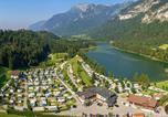 Camping  Acceptant les animaux Autriche - Camping Seeblick Toni-1