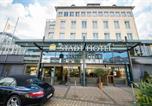 Hôtel Recklinghausen - Stadt Hotel Iserlohn