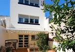 Location vacances Pineda de Mar - Pineda Beach House I-2
