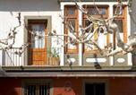 Hôtel Province de Lleida - Hotel Jardí Apartaments-3