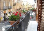 Hôtel Castellammare del Golfo - Casa Vacanze L'Antica Volta, Marconi-1