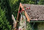 Location vacances Bousseraucourt - Magnificent Castle in Anrosey with Garden-1