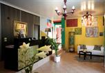 Hôtel Mirano - Art Hotel-3