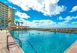 Location vacances New Port Richey - Regatta Beach Club N-913, 2 Bedrooms, Wifi, Pool, Beach Front, Sleeps 6-2