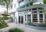 Hôtel Miami Beach - Greenview Hotel-1