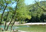 Camping Anduze - Camping Les Plans-1