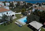 Location vacances Spetses - Villa Irini-3