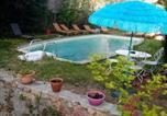 Location vacances  Allier - La Loge de Bellerive-2