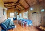 Location vacances Osorno - Acogedora Cabaña Cerca del Lago Ranco &quote;Canelo&quote;-3