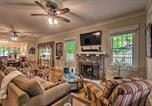 Location vacances Hot Springs - Spacious & Updated 1920's Hsnp Craftsmen Home-4