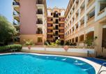 Location vacances  Huelva - Leo Canela-2