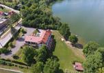 Location vacances Mragowo - Gościniec Zielony Domek-4