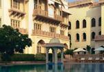 Hôtel Jodhpur - Taj Hari Mahal Jodhpur-2