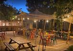 Camping Saint-Chamarand - Camping Le Moulin du Bel Air-3