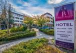 Hôtel Siófok - Residence Balaton Wellness Hotel