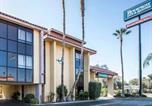 Hôtel Bakersfield - Rodeway Inn and Suites Bakersfield-1