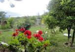 Location vacances Sucre - Cabaña El Rosedal-3