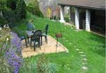 Location vacances  Jura - Holiday home 13 Chemin de la Varine-1