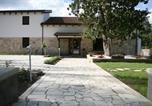 Hôtel Province de Viterbe - Nostra Signora Del Lago-4