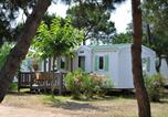 Camping avec Accès direct plage Corse - Capfun - Camping Marina d'Aleria-1