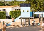 Camping avec Accès direct plage Vendée - Camping La Parée du Jonc -4