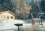 Location vacances Sankt Georgen am Längsee - Holiday home Kois Hütte-3