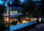 Hôtel Alleppey - Marari Garden Ayurveda Homestay-2