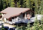 Location vacances Summerland - Whitetail Chalet Home-1