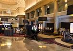 Hôtel Denver - Renaissance Denver Downtown City Center Hotel-1